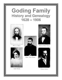 goding family history and genealogy