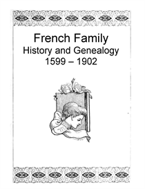 french family history and genealogy