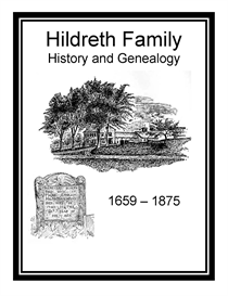 hildreth family history and genealogy