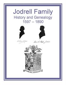 jodrell family history and genealogy