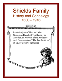shields family history and genealogy