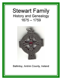 Stewart Family History and Genealogy | eBooks | History