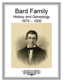 bard family history and genealogy
