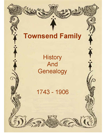 townsend family history and genealogy