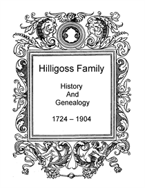 Hilligoss Family History and Genealogy | eBooks | History