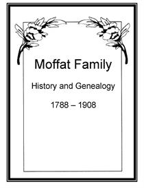 moffat family history and genealogy