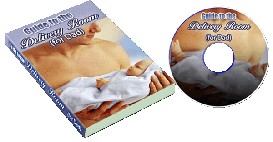 guide to the delivery room (for dad) - package