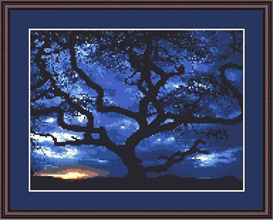Tanzania Tree | Other Files | Arts and Crafts