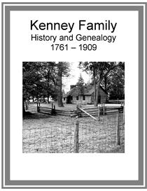kenny family history and genealogy