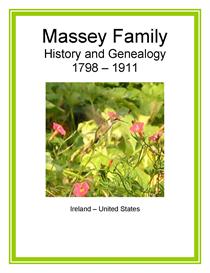 massey family history and genealogy