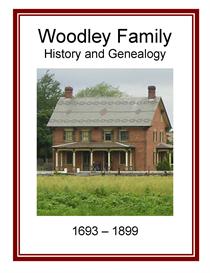 Woodley Family History and Genealogy | eBooks | History