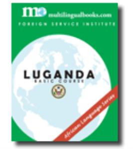 Luganda Course | eBooks | Language