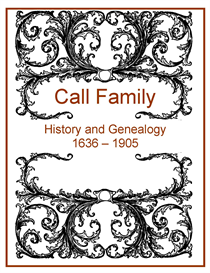 Call Family History and Genealogy | eBooks | History