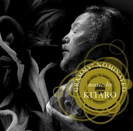 Kitaro Grammy Nominated 320kbps MP3 album | Music | New Age