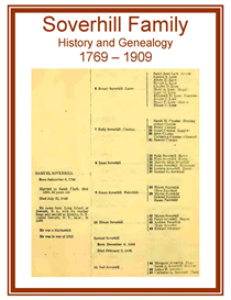shaum family history and genealogy