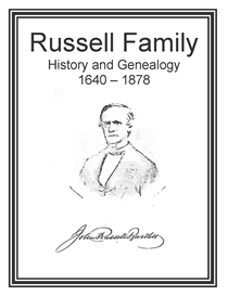 russell family history and genealogy