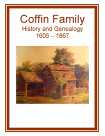 coffin family history and genealogy