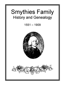 smythies family history and genealogy