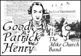 good patrick henry