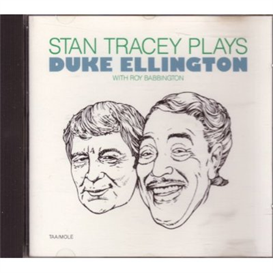 stan tracey duo play duke ellington (entire cd mp3)