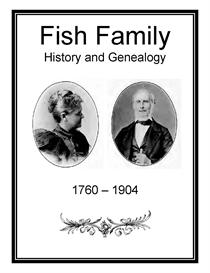 Fish Family History and Genealogy | eBooks | History