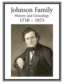 johnson family history and genealogy