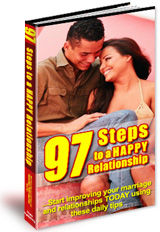 97 Steps to a Happy Relationship | eBooks | Home and Garden
