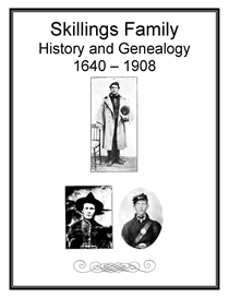 skillings family history and genealogy