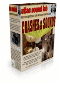 crashes & sounds
