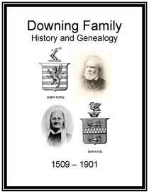 downing family history and genealogy