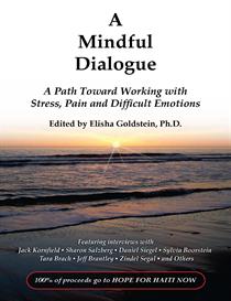 haiti relief ebook: a mindful dialogue
