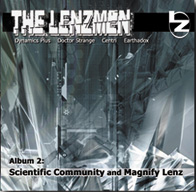 lenzmen album 02 scientific community