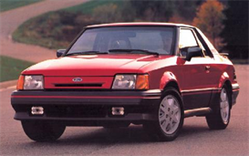 1986 ford escort mvma specifications