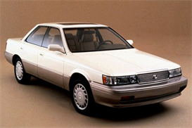 1990 lexus es250 mvma specifications