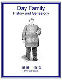 day family history and genealogy