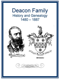 deacon family history and genealogy
