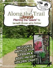 along the trail rs ebook