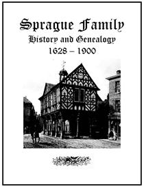 sprague family history and genealogy