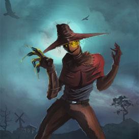 scarecrow video tutorial