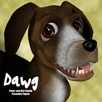 Dawg | Software | Design