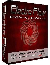 electroflow new school reggaeton