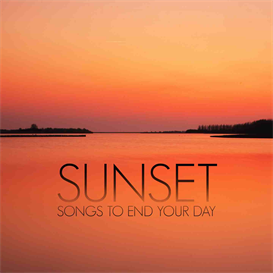 sunset songs to end your day 320kbps mp3 album