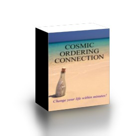 cosmic ordering connection