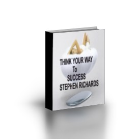 think your way to success ebook