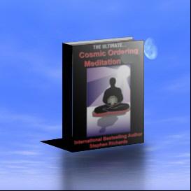 cosmicordering meditation