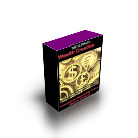 ultimate wealth creation mp3