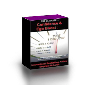 ultimate confidence & ego boost mp3