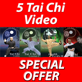 Tai Chi Special Offer | Movies and Videos | Fitness