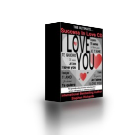 the ultimate success in love mp3 by stephen richards