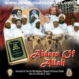 aiders of allah